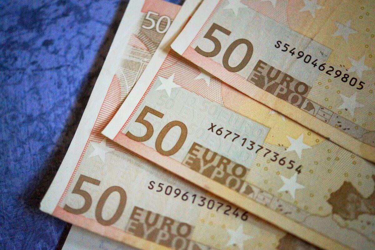 Bonus 50 euro